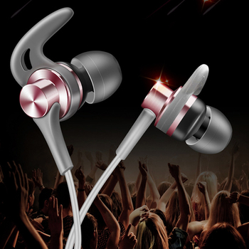 100 vnt 3.5 mm In-ear stereo