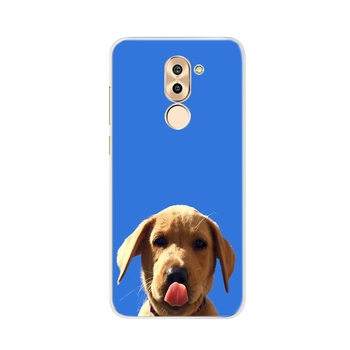 Minkštos TPU Case for Coque